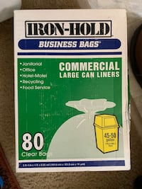 Iron-Hold Business Bag