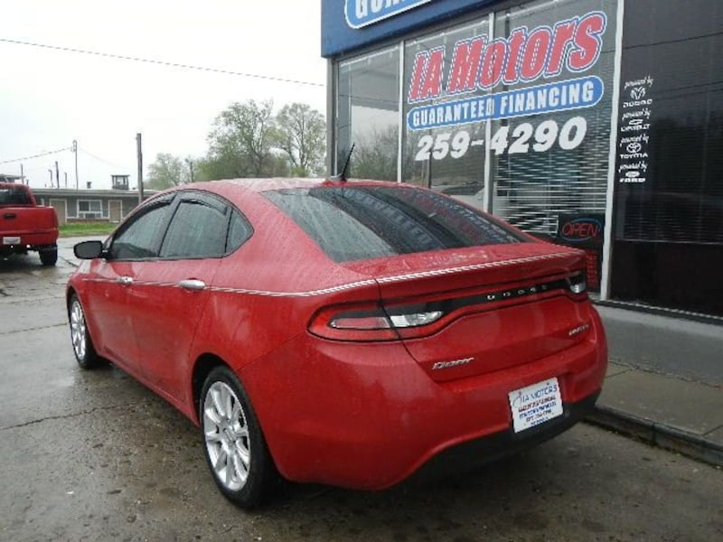2013 Dodge Dart *FROM $499 DOWN! Limited! SPORTY! aea00f93-747a-4161-9e25-1c5825cbc194