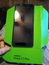 Nokia cell phone Android