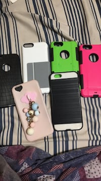 Phone Cases null, N0E 1Y0