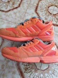 Adidas torsion originali 7017 km