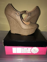 Sz7 wedges  Goose Creek, 29445