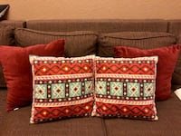 Throw Pillows Turlock