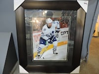 Phil Kessel Certified Picture TORONTO
