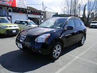 2010 Nissan Rogue SL AWD!! Leather!! fully loaded!! FINANCE AVAILABLE! Surrey