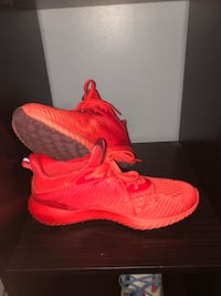 Core red Alphabounce Adidas  Clarksville, 37043
