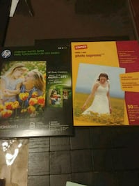 HP / Staples 4x6 Photo Paper Anne Arundel County, 21225