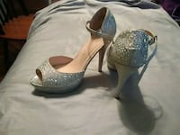 High heels size 9 San Angelo, 76901