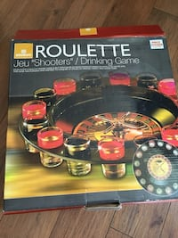 Roulette Drinking Game London, N5W 4L6