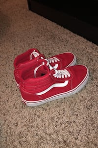 Ward Hi Vans (no box)