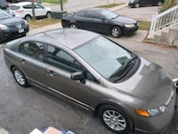 2008 Honda Civic Vaughan