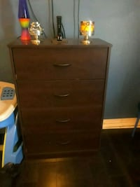 4 drawer dresser New Orleans, 70129