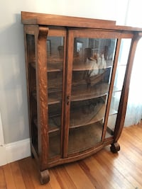 Empire China Cabinet Auburn, 04210