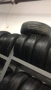 235 65 18 full set michelin  Vaughan, L4L 3T4