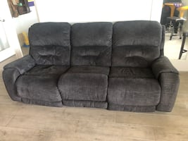 Sofa / Couch and Loveseat Set