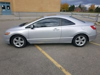 2008 Honda Civic Mississauga