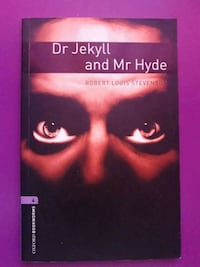 Dr. Jekill and Mr. Hyde Pamplona, 31014