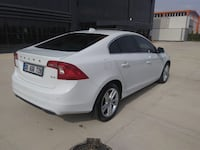 VOLVO S60 D4 ADVANCE 2016 MODEL INCESU