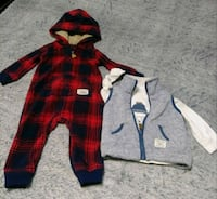 Baby Boy Outfit Denver