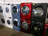 Front load Washer and dryer set working perfectly from $399 and up ‼ Baltimore, 21223
