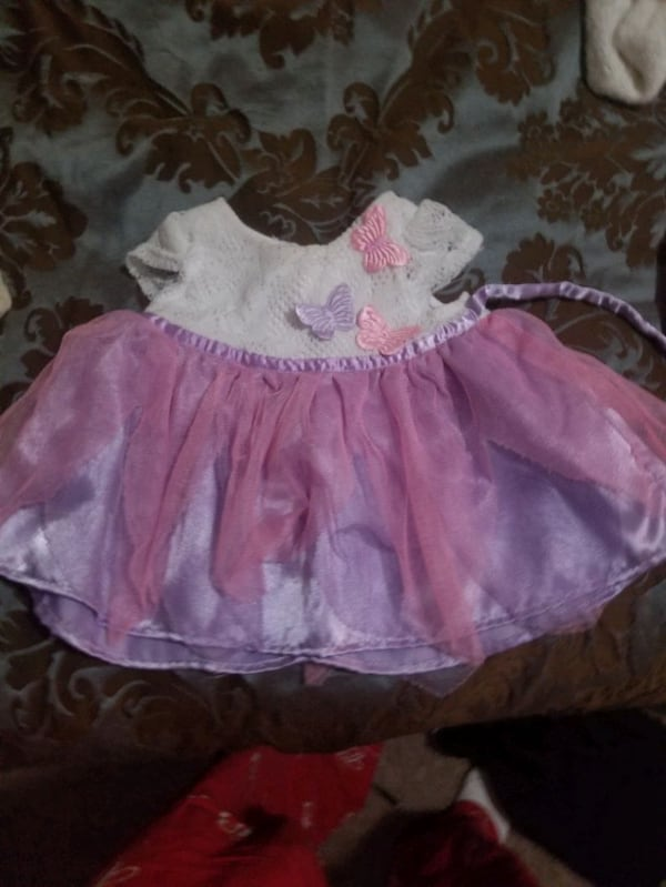 3-6mnth&6mnth babygirl clothes some brand new W/tags acbb271d-461d-4741-838a-ee8c8f976e47