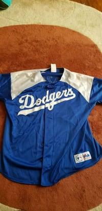 Dodgers Jersey  Hagerstown, 21740