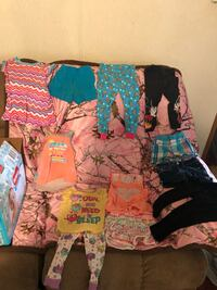 Girls Toddler Shoes and Clothes Westport