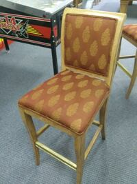 Barstools / High Top Chairs... Very Nice....18 Total Jacksonville, 32244
