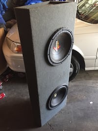 Speaker Orange, 92865