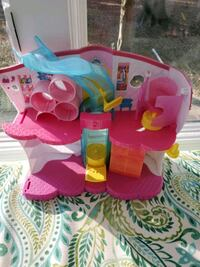 Shopkins toy home Silver Spring, 20906