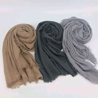 cotton scarf Mississauga, L4T 2Z2