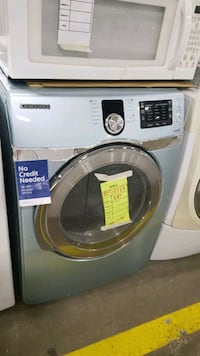 Samsung electric dryer 27inches,  Hauppauge
