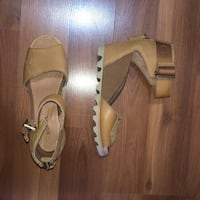 Sorel shoes size 7 women Toronto, M2N 3C8