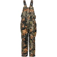 Trail Crest Evolton Insulated  bib overall . Size S Clear Brook, 22624