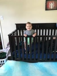 Crib (Baby Not Included) Woodbridge, 22193