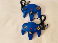 Nintendo 64 (N64) Controllers (NEW)