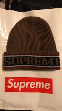 Supreme Knit Hat Germantown, 20874