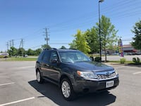 Subaru - Forester - 2011 Reston
