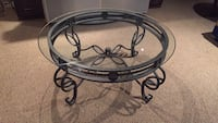 Beautiful and rich coffee table  Laval, H7W 5L9