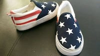4th of July shoes San Jose, 95136