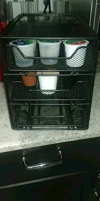 Coffee k cup holder Caledonia, N3W 1A1