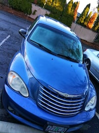 Chrysler - PT Cruiser - 2006 Gresham, 97030