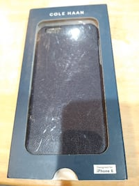 Cole haan phone case 2320 mi