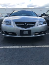 Acura TL Type S 2007 Chantilly