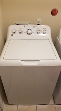 Washer and dryer HERNDON