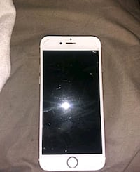 white iPhone 5 with case Vidor, 77662