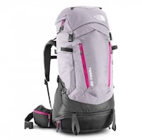 The north face women's 55L terra bag Mississauga, L5M 4Z7