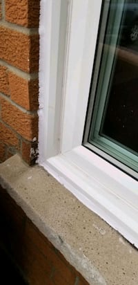 windows and doors installation  Brampton