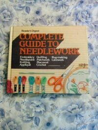 The Complete Guide To Needlework Tacoma, 98444