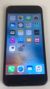 iPhone 6 Unlocked to Amy Carrier 16gb clean IMEI iCloud cleared Fresno, 93726